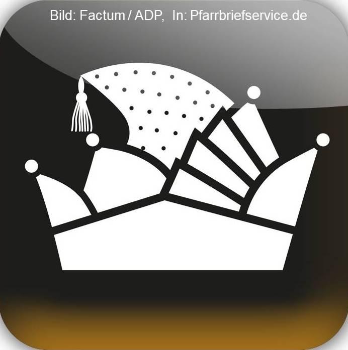 gemeindeveranstaltung fasching total st augustinus hannover. Black Bedroom Furniture Sets. Home Design Ideas